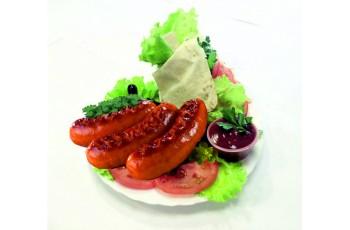 Колбаска Гриль из баранины(7 штук)