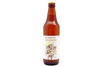 "Пиво ""Konix Blanche ma Cherie"""