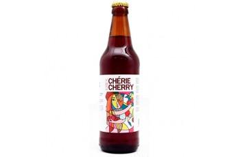 """Пиво """"Konix Cherie Cherry"""""""