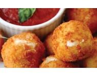 Картофельные шарики Фри